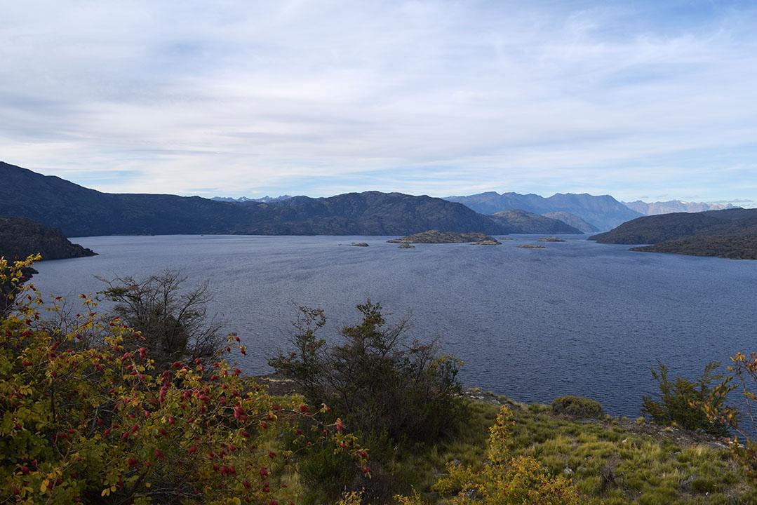 DondeDormimos Lago Cochrane