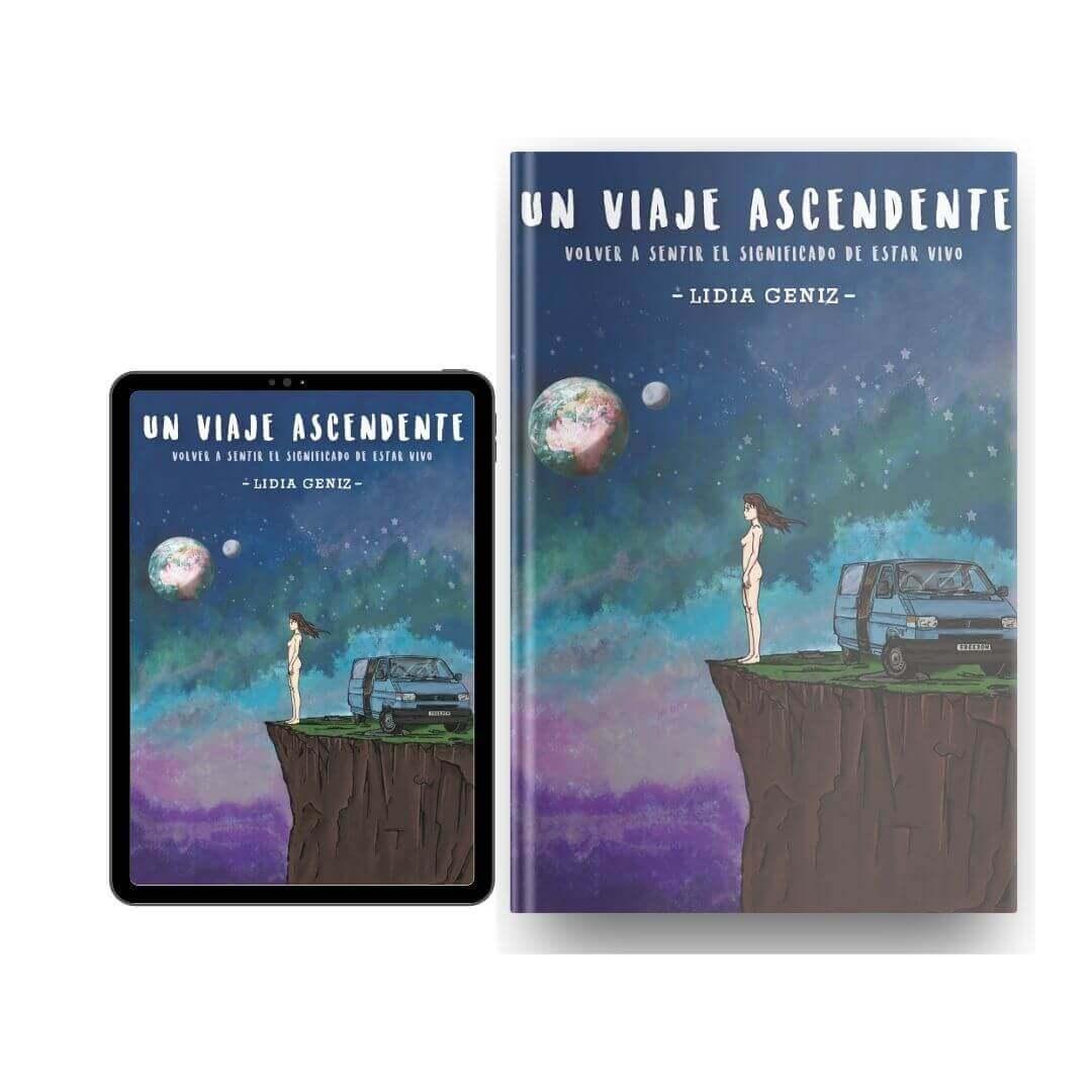 Libros de viajes Un Viaje Ascendente