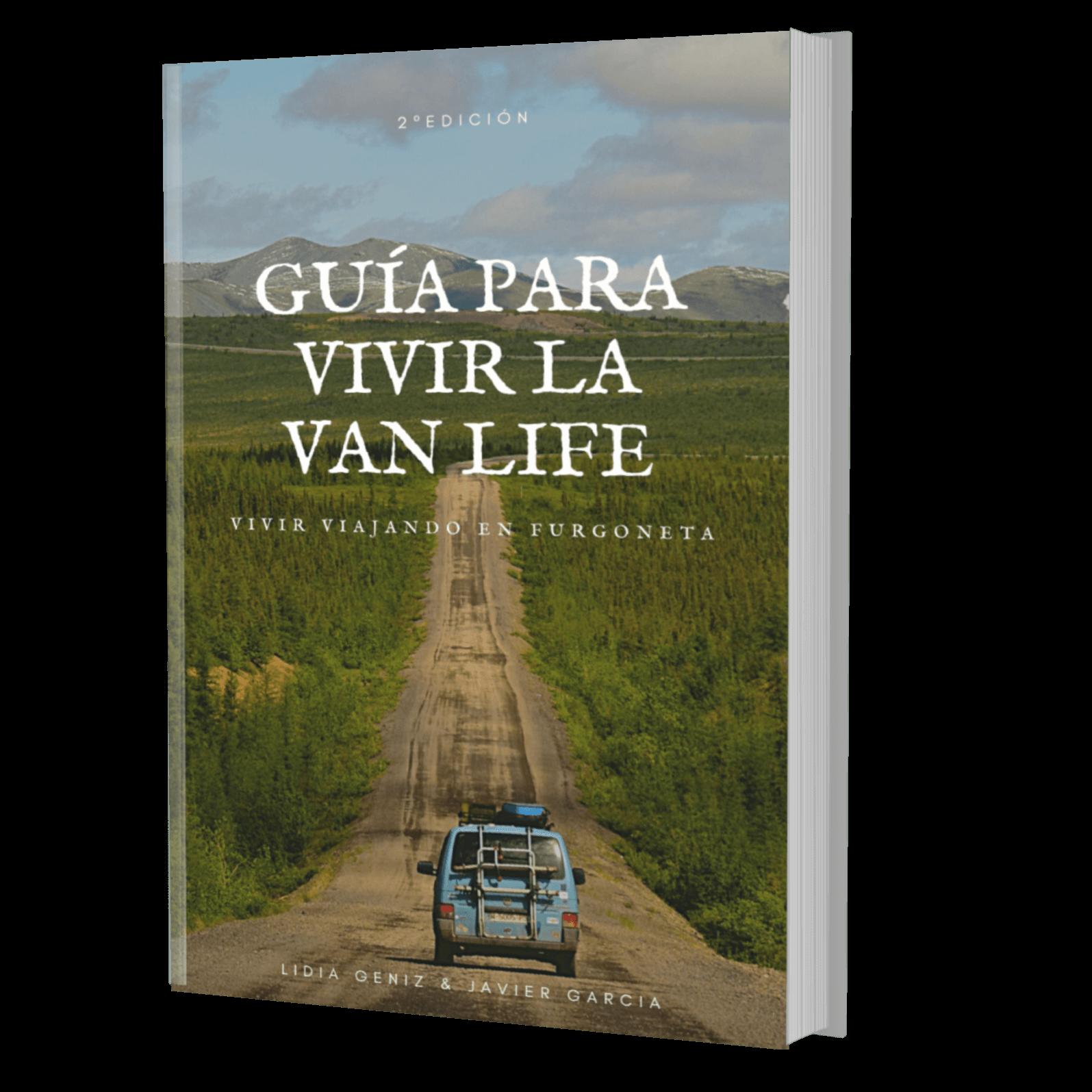 Guía Van Life