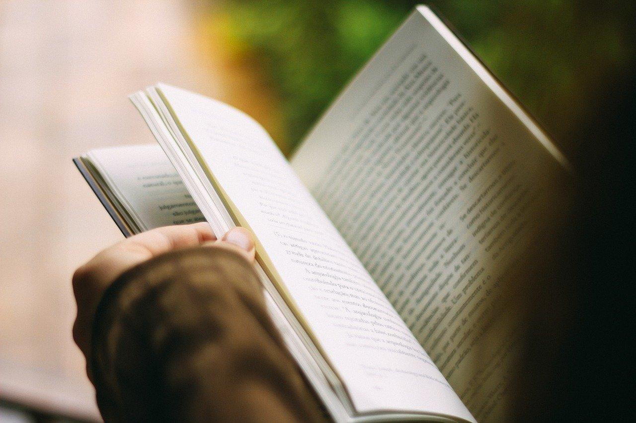 Libros recomendados para leer en la vida